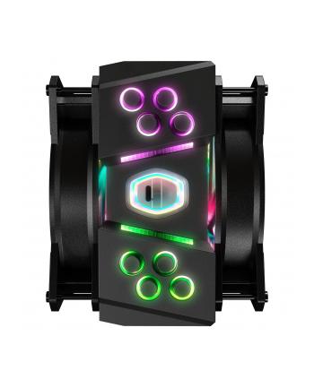 cooler master europe b.v. Cooler Master wentylator MasterAir MA410M RGB
