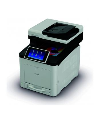 ricoh SP C360SFNw + warranty INT