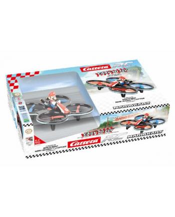 carrera toys Quadrocopter Mini Race Copter Mario 503024 Carrera