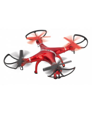 carrera toys Quadrocopter Video Next NEW 2.4GHz Gyro-System 503018