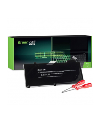 Bateria Green Cell PRO A1322 do Apple MacBook Pro 13 A1278 (Mid 2009, Mid 2010,
