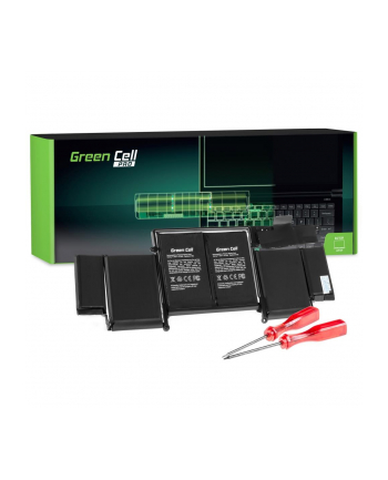 Bateria Green Cell PRO A1582 do Apple MacBook Pro 13 A1502 (Early 2015)