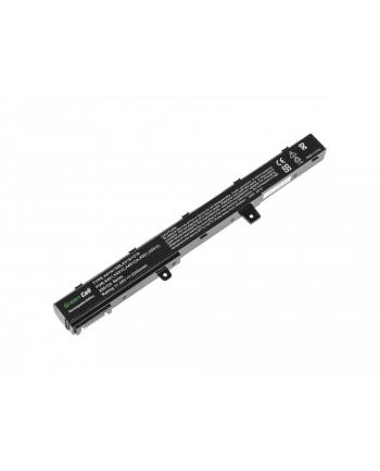 Bateria Green Cell A31N1319 A41N1308 do Asus X551 X551C X551CA X551M X551MA X551