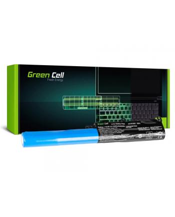 Bateria Green Cell A31N1601 A31LP4Q do Asus R541N R541S R541U Asus Vivobook Max