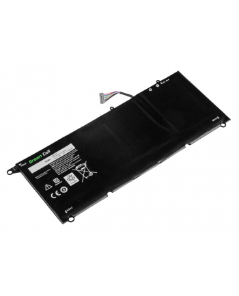 Bateria Green Cell 90V7W JD25G do Dell XPS 13 9343 9350