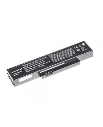 Bateria akumulator Green Cell do laptopa Fujitsu-Siemens Esprimo V5515 V5535 V55