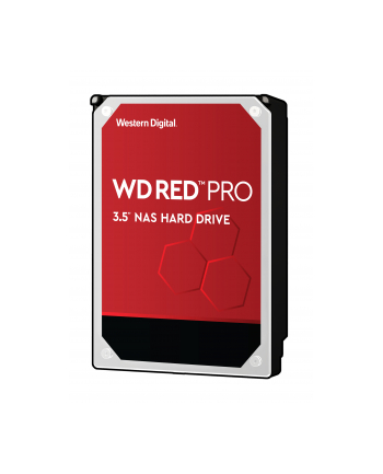 western digital Dysk Red Pro 10TB 3,5'' 256MB  WD101KFBX