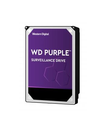 western digital Dysk Purple 8TB 3,5 128MB WD80PURZ