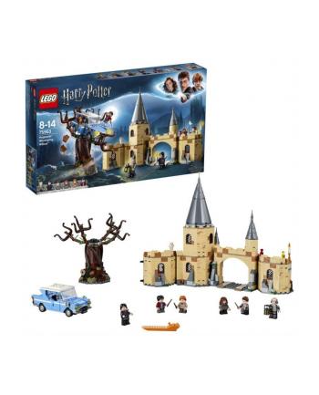 LEGO 75953 HARRY POTTER Wierzba bijąca z Hogwartu p3
