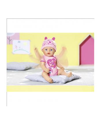 zapf creation BABY born® Lalka Soft touch girl blue eyes 824368 ZAPF