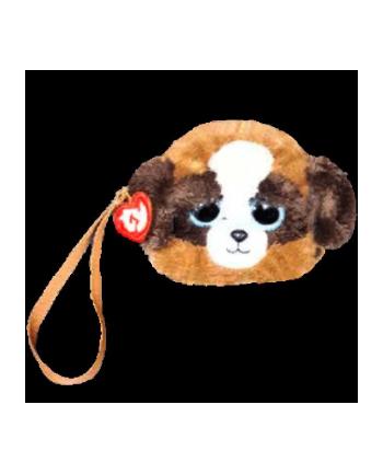 ty inc. TY Gear torba na nadgarstek DUKE - brązowy pies 95210
