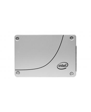 intel Dysk SSD DC S4510 Series (1.9TB, 2.5in SATA 6Gb/s, 3D2, TLC) Generic Single Pack