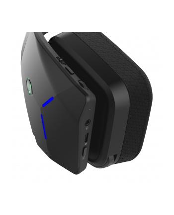dell Słuchawki bezprzewodowe Alienware AW988