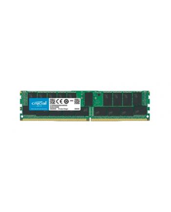crucial Pamięć serwerowa DDR4  32GB/2666(1*32) ECC Reg CL19 RDIMM DRx4
