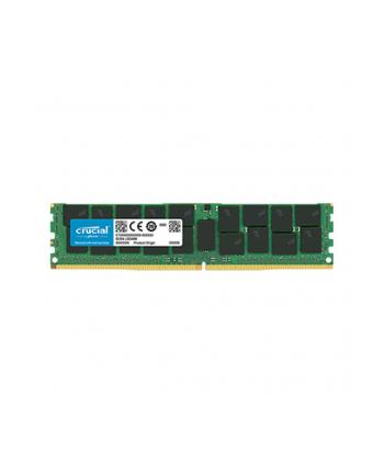 Crucial Pamięć serwerowa DDR4  64GB/2666(1*64) ECC     CL19 LRDIMM QRx4 Load Reduced