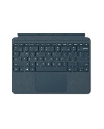 microsoft Klawiatura Surface GO Type Cover Commercial Cobalt Blue KCT-00033