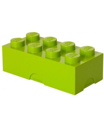 LEGO Lunch Box 8 Jasnozielony