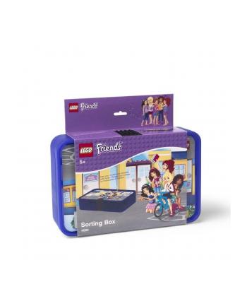 Skrzynka z przegrodkami LEGO® Friends