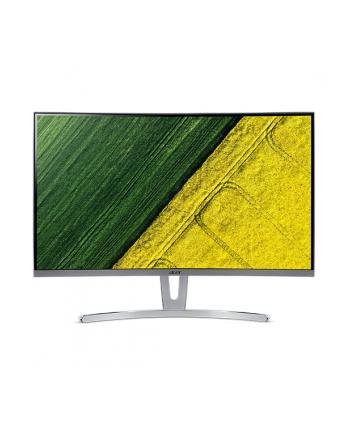 Monitor Acer ED323QURwidpx 80cm (31.5'') Zakrzywiony ekran 16:9 2560x1440 (QHD) Z