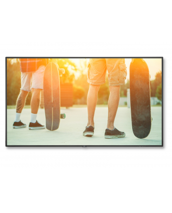 NEC Monitor MultiSync LCD V984Q, 98'', czarny