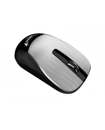 Mysz optyczna bezprzewodowa Genius ECO-8015, Silver