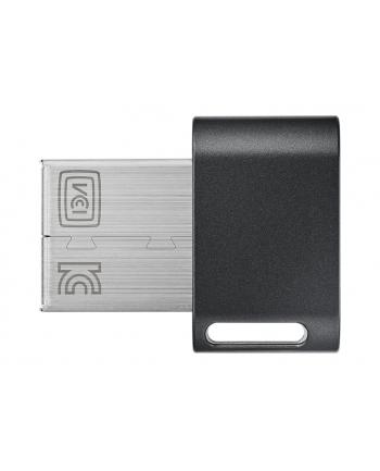 Samsung FIT Plus Gray USB 3.1 flash memory - 256GB 300Mb/s