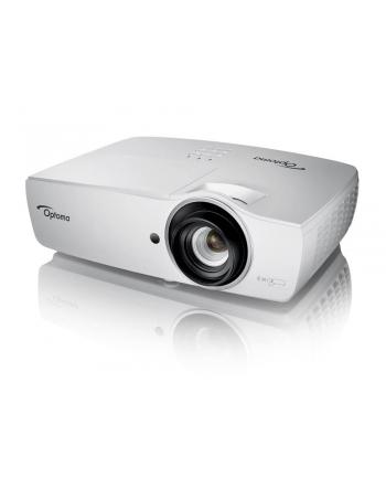 Projektor Optoma WU470 (DLP, 5000 ANSI, WUXGA, 20 000:1)