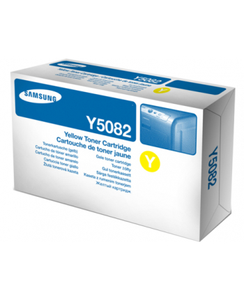 Toner HP Samsung CLT-Y5082S Yellow  2 000str   CLP-620/CLP-670/CLX-6220/CLX-6250