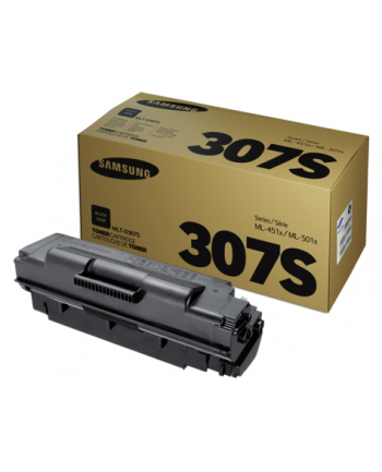 Toner HP Samsung MLT-D307S black| 7000 str | ML-4510ND/ML-5010ND/ML-5015ND