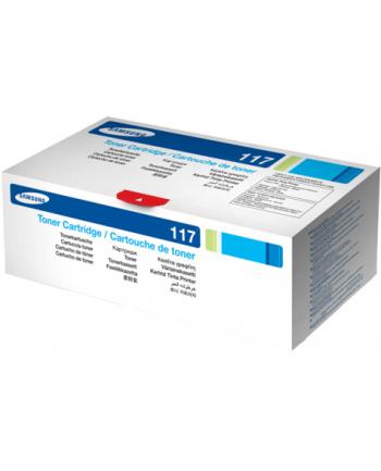 Toner HP Samsung MLT-D117S Black   2 500str   SCX-4650/4650N/4655F/4655FN