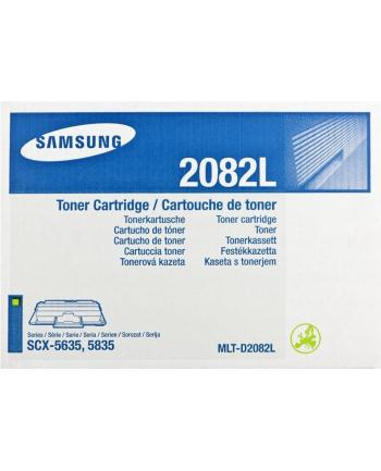 Toner HP Samsung MLT-D2082L Black  10 000str   SCX-5635FN/SCX-5835FN
