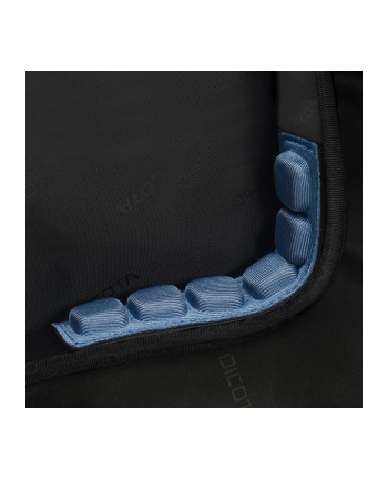 Dicota Eco Multi Roller SELECT 14 - 17.3 Torba na notebook i ubrania na kółkach