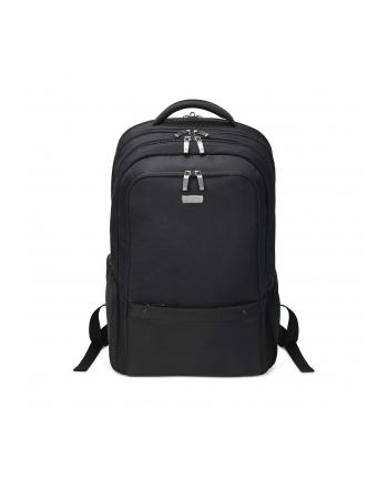 Dicota Eco Backpack SELECT 13 - 15.6 Plecak na notebook czarny