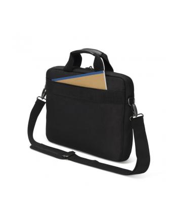 Dicota Eco Slim Case SELECT 12 - 14.1 czarna torba na notebook