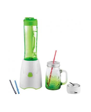 Blender Scarlett SC-JB146G20 | 450W biało-zielony