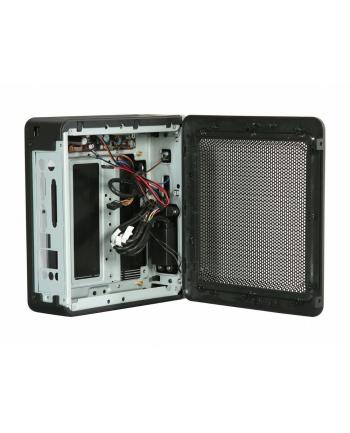 Obudowa Antec ISK 110 VESA EC - U3 mini ITX, czarna