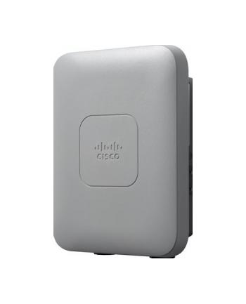 Cisco Systems Cisco Aironet 1542I 802.11ac W2 Value Outdoor AP, Internal Ant, E Reg Dom.