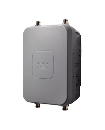 Cisco Systems Cisco Aironet 1562E 802.11ac W2 Low-Profile Outdoor AP, External Ant