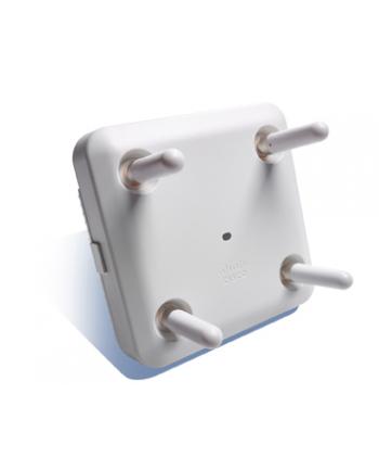 Cisco Systems Cisco Aironet 2802E, 802.11ac W2 AP Mobility Exp; 4x4:3MU MIMO, Ext Ant