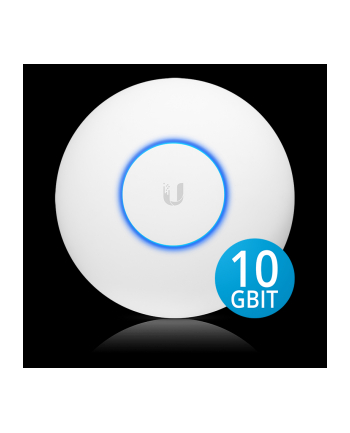 Ubiquiti Networks Ubiquiti UniFi UAP-XG Quad-Radio 802.11ac Wave 2 Access Point, 802.3bt PoE