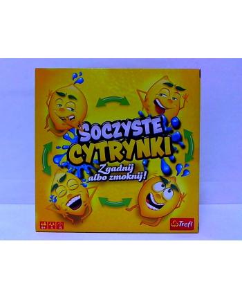 Soczyste cytrynki gra 01623 Trefl