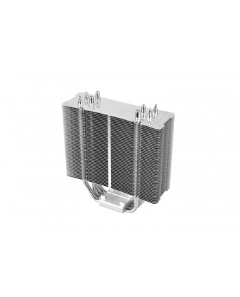 thermaltake Chłodzenie CPU Riing Silent 12 RGB edycja Sync (wentylator 92mm, TDP 150W)