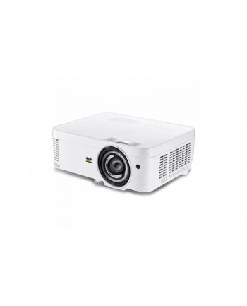 viewsonic Projektor PS501W DLP/WXGA/3500 ANSI/22000:1/HDMI