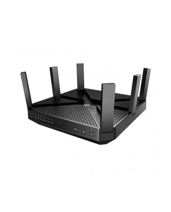 tp-link Router Archer C4000 AC4000 4xLAN-1Gb 1xWAN-1Gb 2xUSB