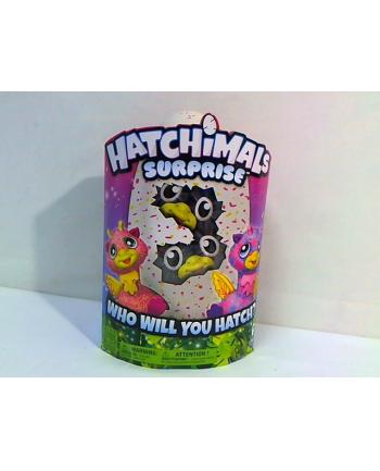Hatchimals Jajko Surprise Żyrafiak 6037097 Spin Master
