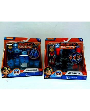 Rusty Rivets Zestaw do budowania 6034118 Spin Master
