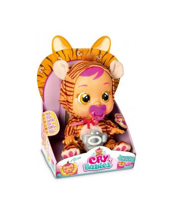 tm toys Crybabies Nala płaczący bobas tygrys 096387