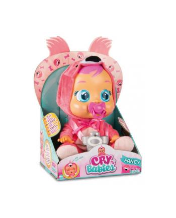 tm toys Crybabies Fancy płaczący bobas flaming 097056