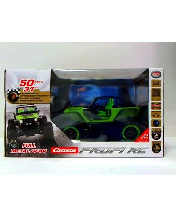 carrera toys Auto na radio Jeep Trailcat PX Profi 183019 Carrera