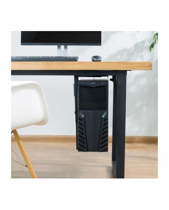 logilink Regulowany uchwyt biurkowy/ścienny na komputer